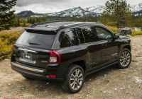 2015 Jeep Compass Review Luxury 2015 Jeep Compass Price Photos Reviews Features