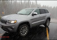 2015 Jeep Grand Cherokee Limited Best Of 2015 Jeep Grand Cherokee Limited 4×4 Overview Review