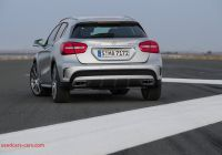 2015 Mercedes-benz Gla Awesome 2015 Mercedes Benz Gla Class First Drive Motor Trend