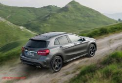 Fresh 2015 Mercedes-benz Gla
