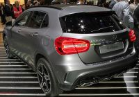 2015 Mercedes-benz Gla Luxury 2015 Mercedes Benz Gla Class First Look Automobile Magazine