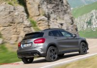2015 Mercedes-benz Gla Luxury 2015 Mercedes Benz Gla Class Reviews and Rating Motor Trend