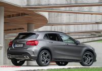2015 Mercedes-benz Gla New 2015 Mercedes Benz Gla Class Reviews and Rating Motor Trend