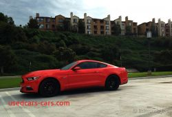 Elegant 2015 Mustang Gt Long Term Test
