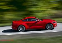 2015 Mustang Specs Best Of 2015 ford Mustang Specs Revealed Gt Gets 435 Horsepower
