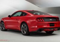 2015 Mustang Specs Luxury Specs On 2015 ford Mustang