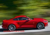 2015 Mustang Specs Unique 2015 ford Mustang Specs Detailed Kelley Blue Book