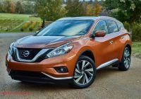 2015 Nissan Murano Best Of 2015 Nissan Murano Reviews and Rating Motor Trend