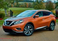 2015 Nissan Murano Elegant 2015 Nissan Murano Reviews and Rating Motor Trend