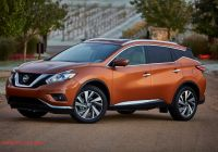 2015 Nissan Murano Inspirational 2015 Nissan Murano Reviews and Rating Motor Trend