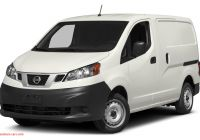 2015 Nissan Nv200 Best Of 2015 Nissan Nv200 Price Photos Reviews Features