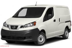 Lovely 2015 Nissan Nv200