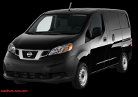 2015 Nissan Nv200 Fresh 2015 Nissan Nv200 Reviews Research Nv200 Prices Specs