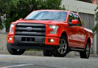 2015 Pickups Unique the 2015 F 150 Pickup Redefining ford tough the