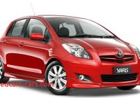 2015 Prices New New toyota Vitz Yaris 2015 Price In Pakistan