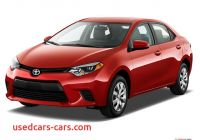 2015 Prices Unique 2015 toyota Corolla Prices Reviews Listings for Sale