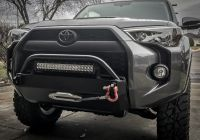 2015 Tacoma Inspirational southern Style F Road Slimline Hybrid Bumper Review 2016