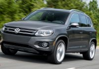 2015 Tiguan Review Awesome 2015 Volkswagen Tiguan Review