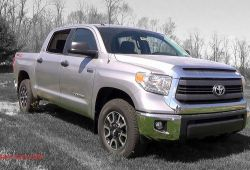 Fresh 2015 Tundra Review