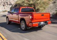 2015 Tundra Review Best Of 2015 toyota Tundra Trd Pro Review First Test Motor Trend