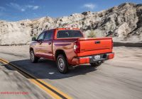 2015 Tundra Review Elegant 2015 toyota Tundra Trd Pro Review First Test Motor Trend