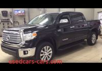 2015 Tundra Review Lovely 2015 toyota Tundra Limited Review Youtube