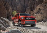 2015 Tundra Review New 2015 toyota Tundra Trd Pro Review First Test Motor Trend