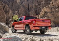 2015 Tundra Review Unique 2015 toyota Tundra Trd Pro Review First Test Motor Trend