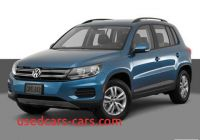 2015 Volkswagen Tiguan Msrp Fresh 2017 Volkswagen Tiguan Pricing Ratings Reviews