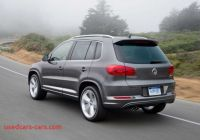 2015 Volkswagen Tiguan Msrp Inspirational Vw Shuffles Tiguan Lineup Boosts Crossovers Content for