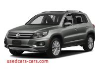 2015 Volkswagen Tiguan Msrp New 2017 Volkswagen Tiguan Reviews and Ratings From Consumer