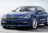 2016 Alpina B6 Gran Coupe New 2016 Bmw Alpina B6 Xdrive Gran Coupe