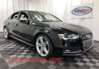 2016 Audi S4 3.0t Premium Plus New Pre Owned Inventory In Framingham Automax Preowned