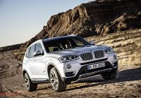 2016 Bmw X3 Sdrive28i Elegant 2016 Bmw X3 Review Ratings Specs Prices and S the