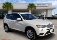 2016 Bmw X3 Sdrive28i New Pre Owned 2017 Bmw X3 Sdrive28i Rwd Sport Utility