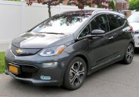 2016 Chev Volt Awesome Chevrolet Bolt