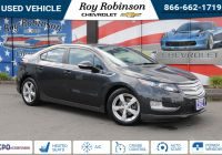 2016 Chev Volt Beautiful Used Chevrolet Volt or Honda Odyssey for Sale In Marysville