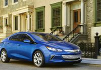 2016 Chev Volt Inspirational What S A Hybrid Vehicle