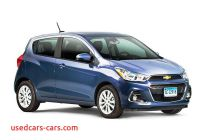 2016 Chevy Sprak Review Best Of 2016 Chevrolet Spark Review
