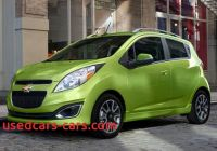 2016 Chevy Sprak Review Best Of 2016 Chevy Spark Review Reviews Of Car