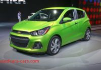 2016 Chevy Sprak Review Inspirational 2016 Chevrolet Spark Release Date Review Pictures