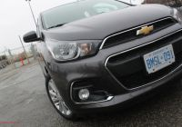 2016 Chevy Sprak Review Luxury 2016 Chevrolet Spark Review Autoguide Com
