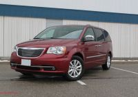 2016 Chrysler town & Country Awesome 2016 Chrysler town and Country Review Autoguide Com News