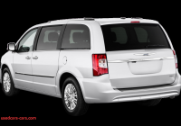 2016 Chrysler town & Country Best Of 2016 Chrysler town Country Reviews Research town