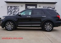 2016 ford Explorer Platinum for Sale Luxury Used 2016 ford Explorer Platinum for Sale 29900