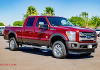2016 ford F-350 Inspirational 2016 ford F 350 King Ranch Walkaround Youtube
