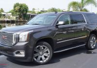 2016 Gmc Yukon Denali Review Beautiful 2016 Gmc Yukon Xl Denali Review More Of Everything