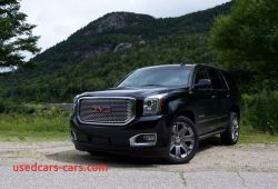 Lovely 2016 Gmc Yukon Denali Review