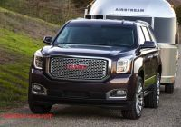 2016 Gmc Yukon Denali Review New 2016 Gmc Yukon Denali Review Truck Capability Interior
