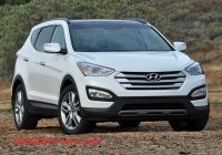 2016 Hyundai Santa Fe Release Date Awesome Best 15 Midsize Suvs Page 4 Of 15 Carophile